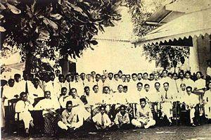 Sejarah Awal Berdiri Sumpah Pemuda di Indonesia