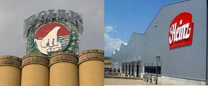 Empresa Polar y Heinz (san joaquìn)