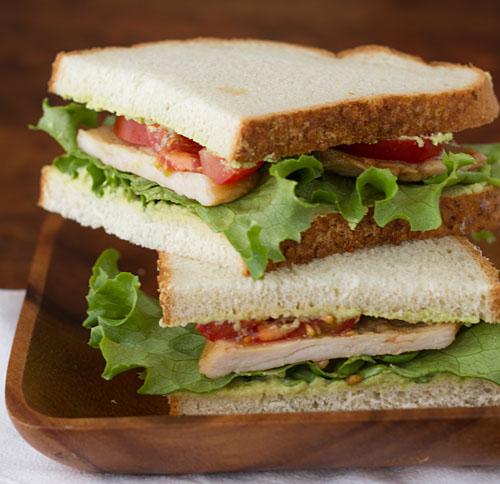 Ginger Pork Sandwich | Japanese Recipes