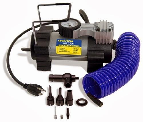 Top Portable Air Compressor for Car Tires Reviews 2014 My
