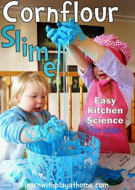 http://www.learnwithplayathome.com/2013/08/cornflour-slime-how-to-make-and-what.html