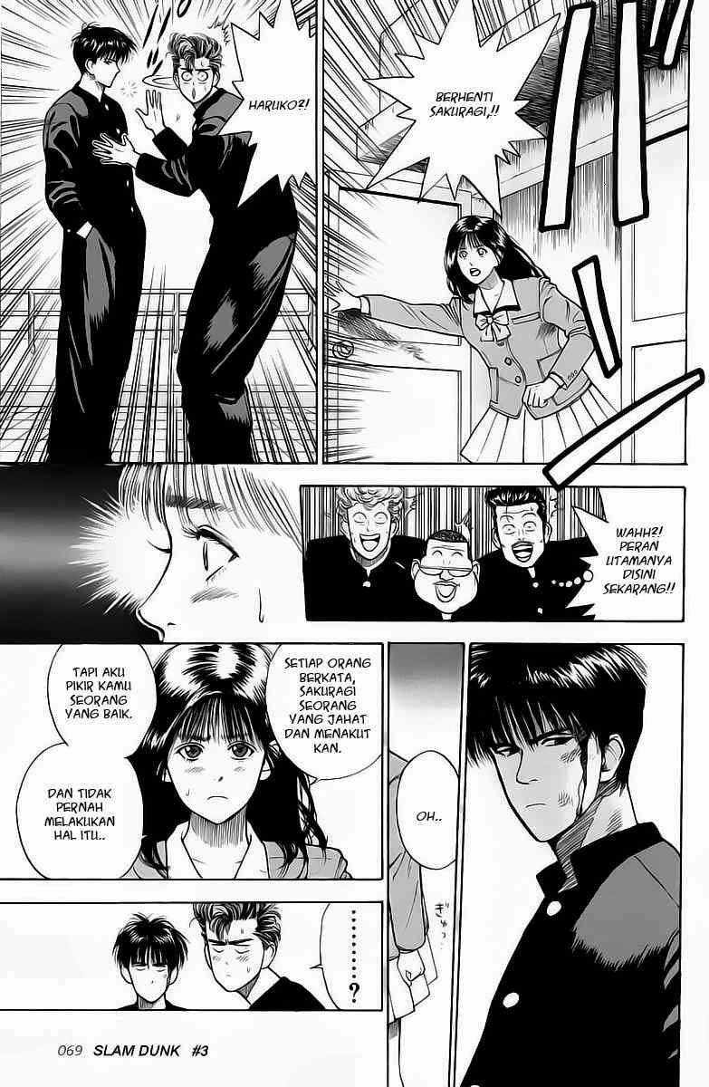 Komik slam dunk 003 4 Indonesia slam dunk 003 Terbaru 10 Baca Manga Komik Indonesia 