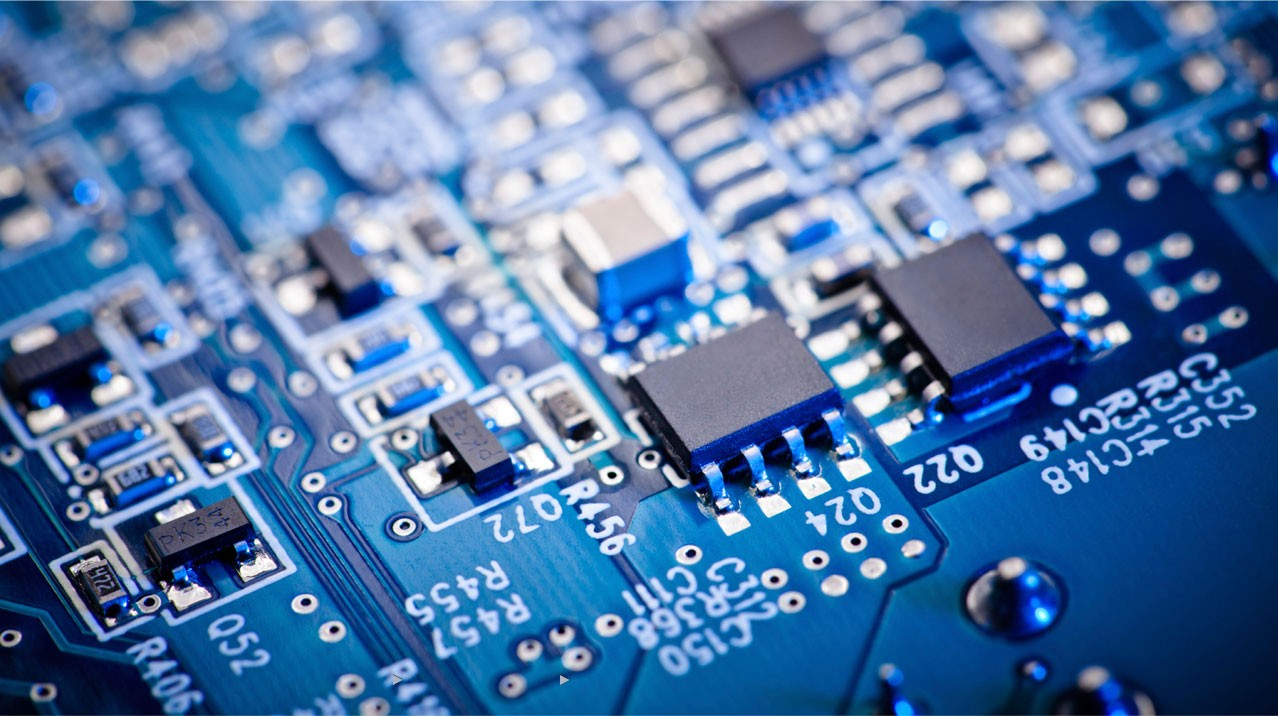 Techquest January 2016 Electric Circuit Wallpaper Green Every Embedded System Has Two Main Components Just Like Your Label Stickers The Front Side Where You Write And Back Sticky Which Sticks To