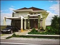MR TULUS HOUSE