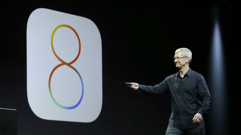 iPhone 6 tanitimi [Canlı]