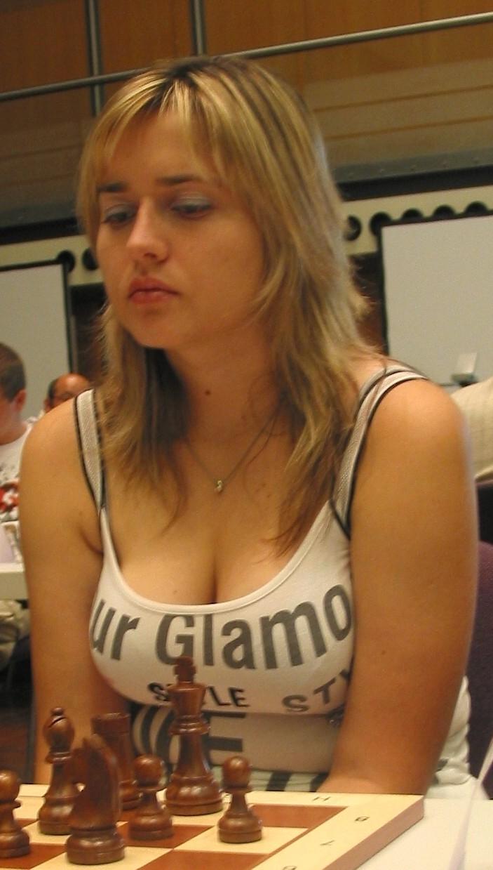 Ukrainian Global Women 60