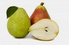 manfaat buah pir untuk kesehatan