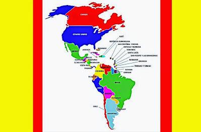 NUESTRA AMERICA CONTINENTAL POR LA PATRIA SOCIALISTA