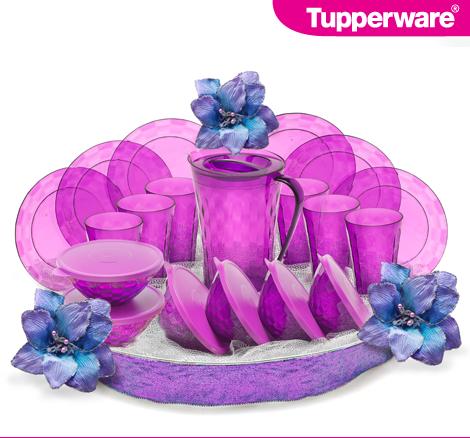 Tupperware Promo Mei 2015