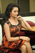 Sonal Jhansi glamorous photos-thumbnail-8
