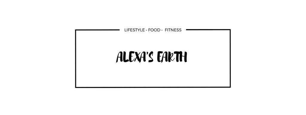 Alexa's Earth