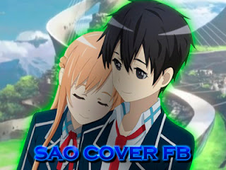 SAO - Cover FB