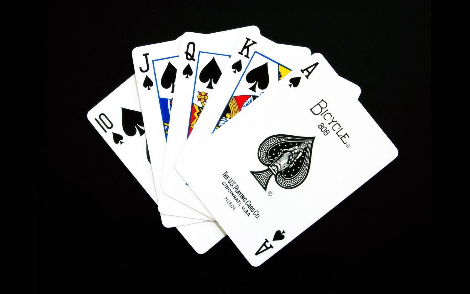 Passu diary october 2013 - Poker wallpaper ...