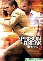 Vượt Ngục Phần 2 || Prison Break Season 2