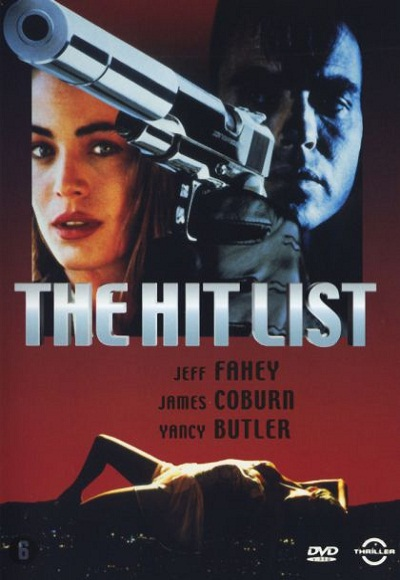 Poster Of (18+) The Hit List 1993 UnRated 480p HDRip Dual Audio