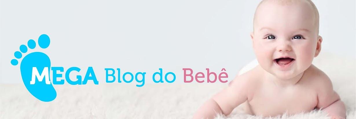 Mega Blog do Bebê