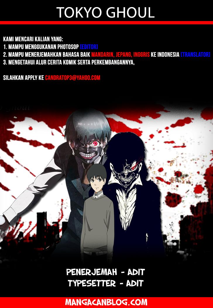 Komik tokyo ghoul re 011 - Harga dari menunggu 12 Indonesia tokyo ghoul re 011 - Harga dari menunggu Terbaru 21|Baca Manga Komik Indonesia