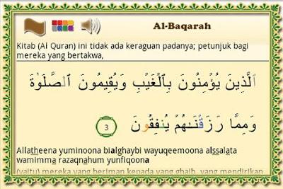 MyQuran Indonesia 1.2.3 apk | aplikasi Al Quran dan terjemahan Android
