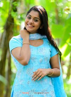 Meera Nandan latest stills