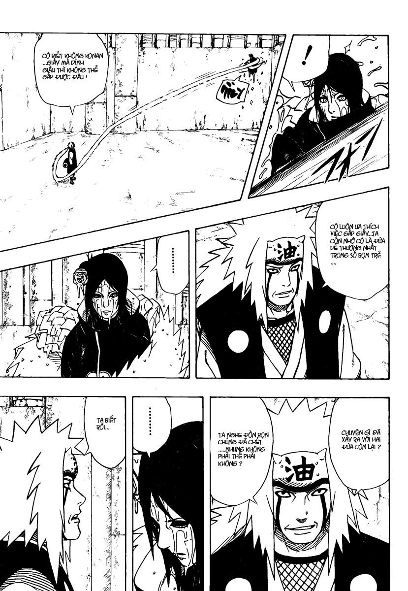 Naruto chap 372 Trang 6 - Mangak.info