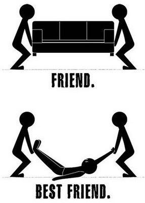 ¿Amigos?