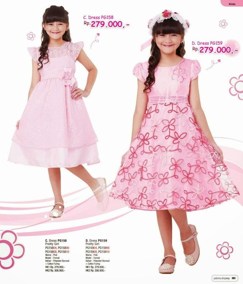 Modelbaju24 Model Baju Anak Perempuan 2 Tahun