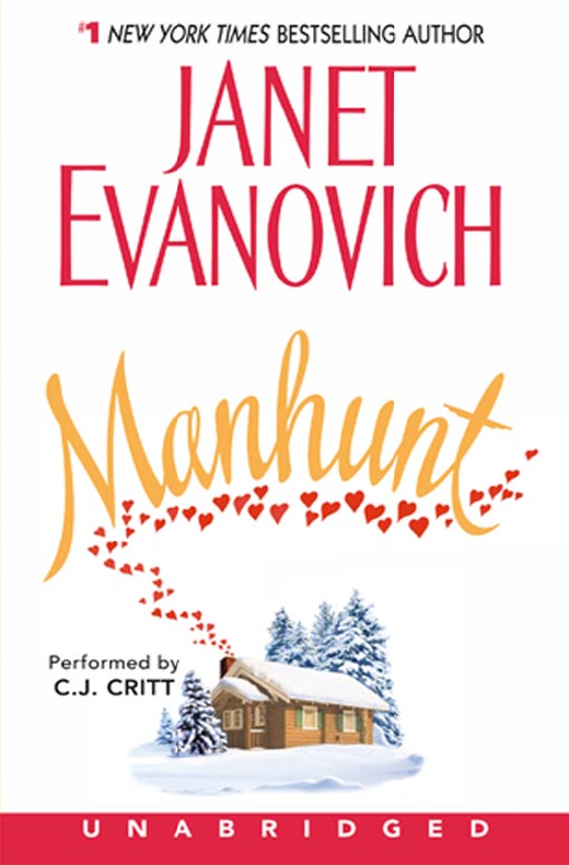 Manhunt by Janet Evanovich (2005, Paperback)