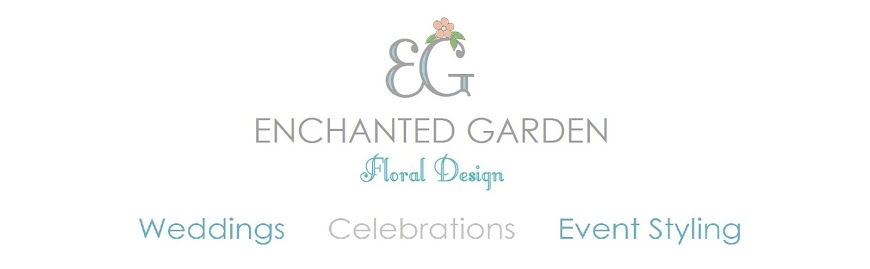 Enchanted Garden Floral Design