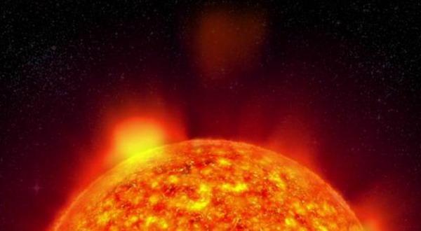 Badai Matahari Ciptakan Keindahan di Bumi