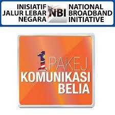 Permohonan Pakej Komunikasi Belia (PKB) Online Rebat RM200