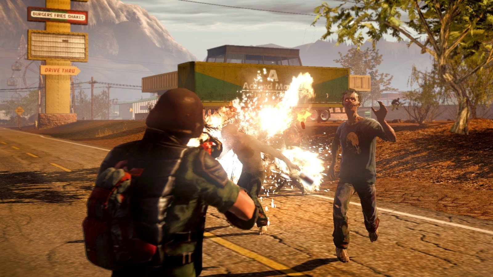 State of Decay Year One Survival Edition para pc 1 link mega