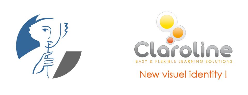 Logotipo  de Claroline