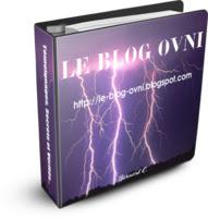 Le Blog OVNI - Retour Accueil