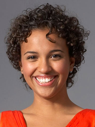 The Extraordinary 2015 Short Curly Black Hairstyles Photograph