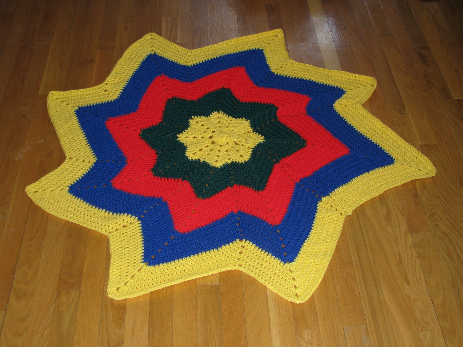 Craft attic resources circus star baby afghan circus star baby afghan bankloansurffo Images