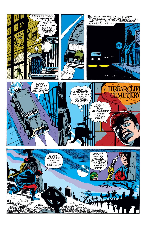 Captain America (1968) Issue #113 #27 - English 13