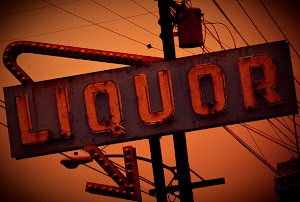 GEORGE'S LIQUOR - Francisquito