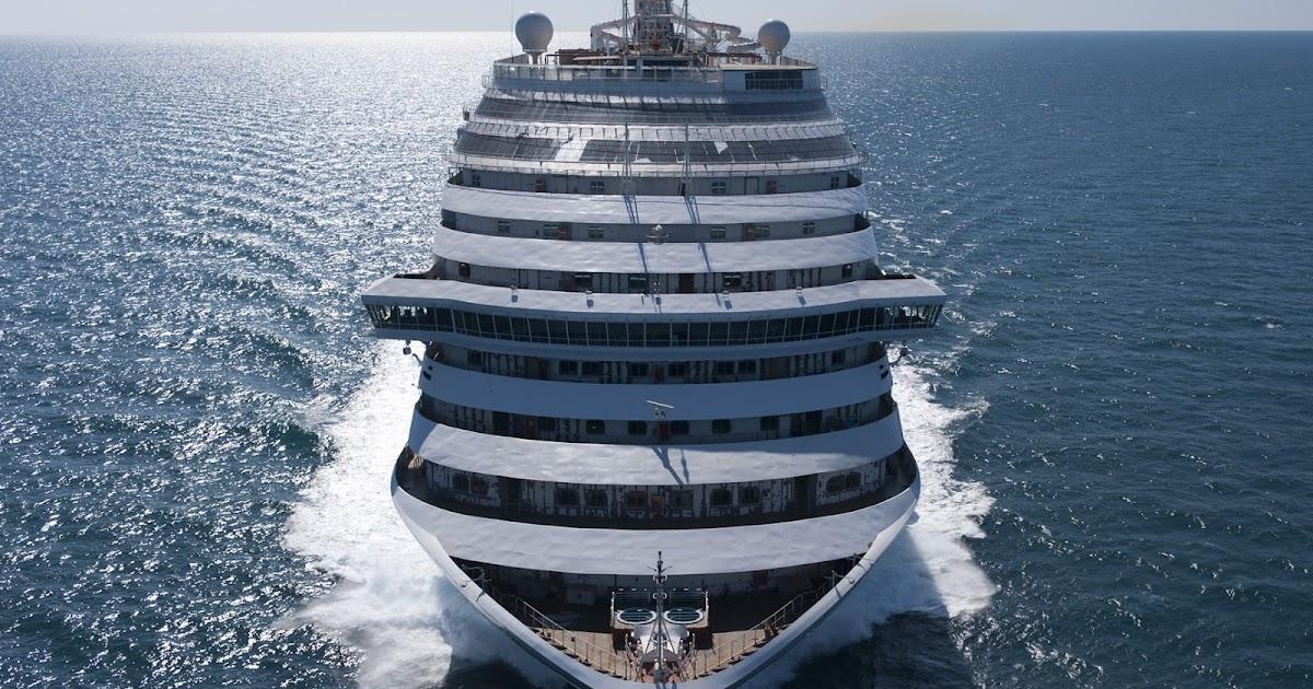 Ray S Cruise Blog