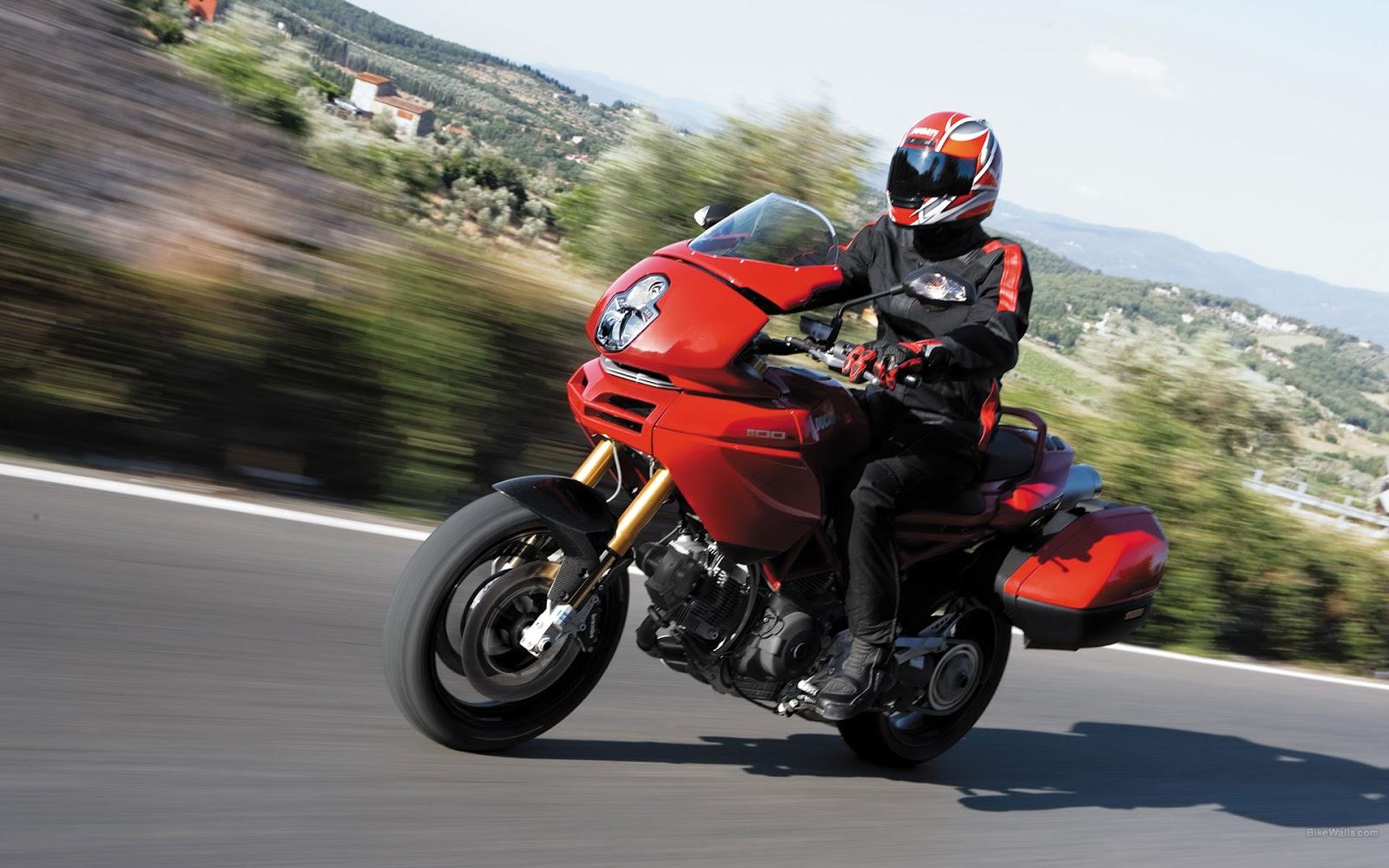 Ducai Service Manual Resource  Ducati Multistrada 1100