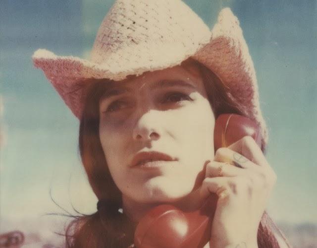 Stefanie Schneider. The Girl behind the white picket fence