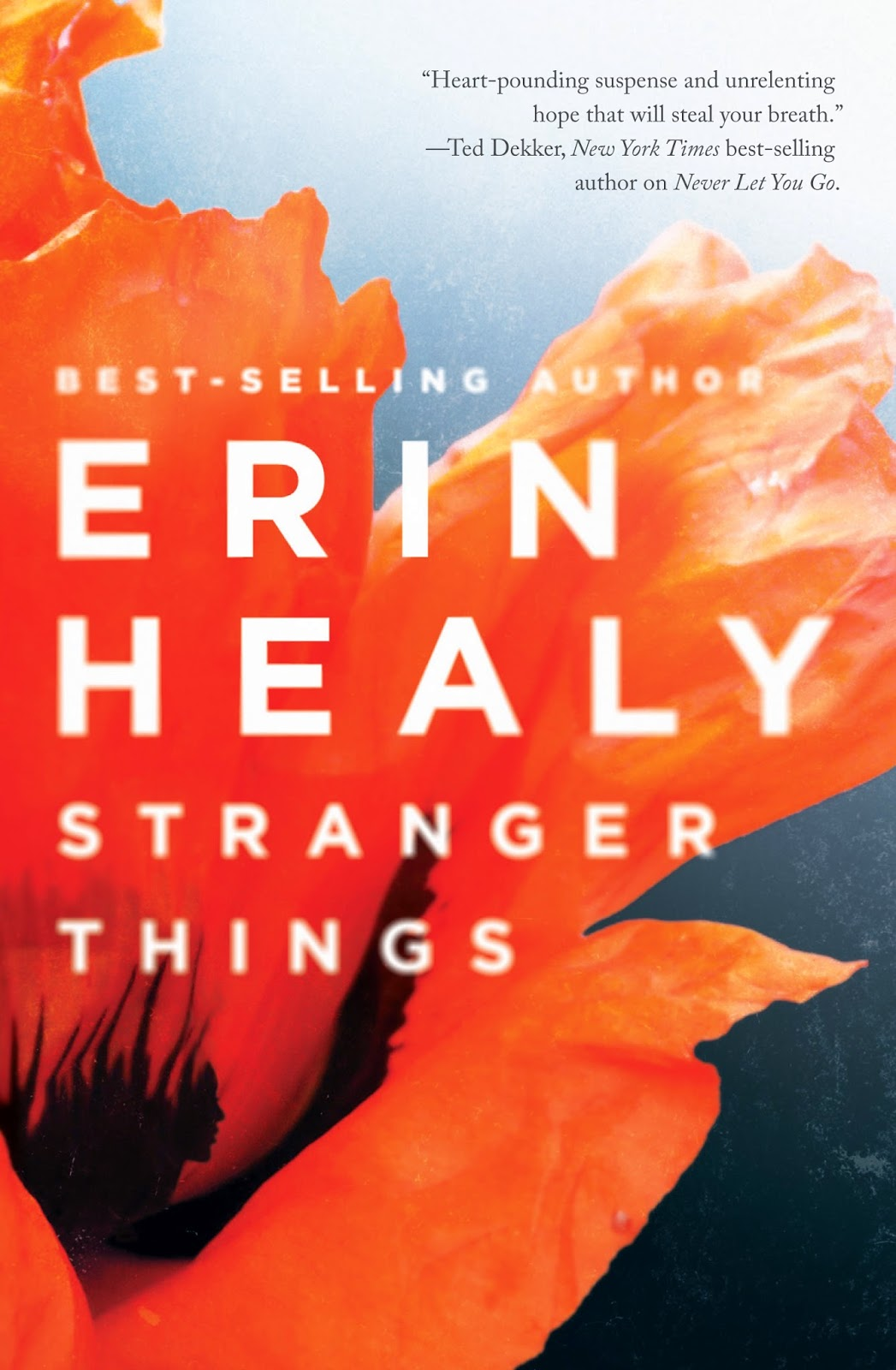 http://www.amazon.com/Stranger-Things-Erin-Healy/dp/1401689582/ref=sr_1_1?s=books&ie=UTF8&qid=1391034782&sr=1-1&keywords=stranger+things+by+erin+healy