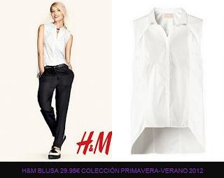 H&M-Blusa-PV2012