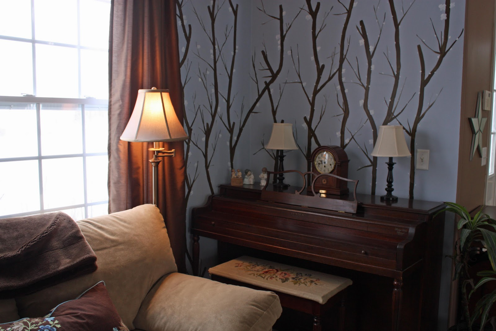 can you paint over grasscloth wallpaper 2017 - Grasscloth ...