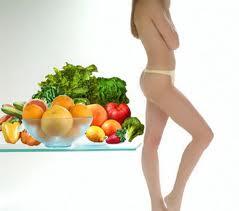 Alimentos que son Anticelulitis