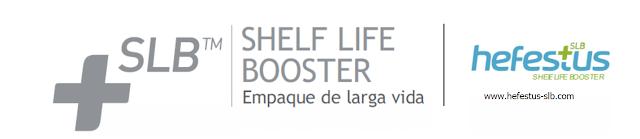 Hefestus SLB, Odecopack, atmosferas modificadas, alimentos