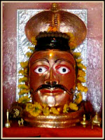 Lord Madhyameshwar Nandur Madhyameshwar