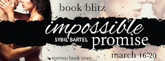 Impossible Promise - 18 March