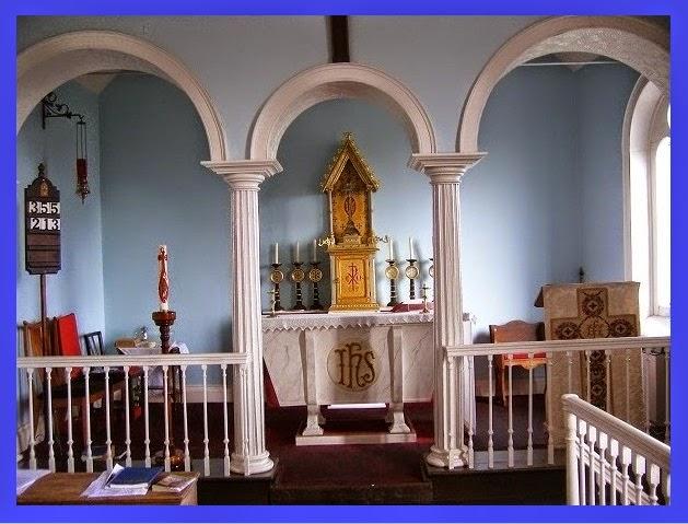 Our Lady & St. Joseph, Osgodby