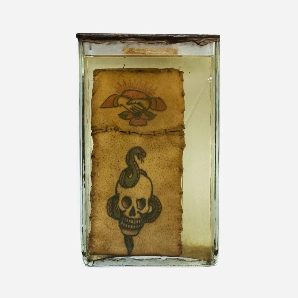 Tatuajes de presos, http://distopiamod.blogspot.com