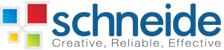 Schneide Solutions Official Logo